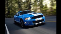 Ford's Next Shelby Mustang Could Have 800 Horsepower