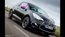 Citroen DS3 DSport Pink
