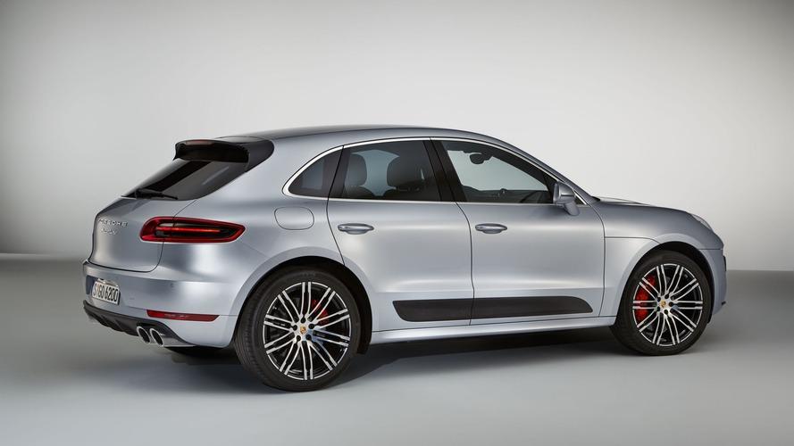 Porsche Macan e Audi Q5 têm 300 mil unidades envolvidas em recall