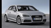 VW Golf, Audi A3 e Seat León ganham motor 1.0 TSI de 115 cavalos