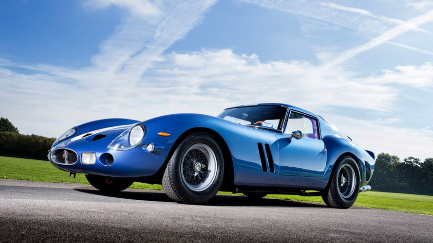 Újra sorozatgyártásba kerülhet a Ferrari 250 GTO