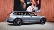 2017 Volvo V9 Cross Country: LA 2016