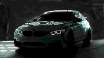 BMW Teasers SEMA 2016