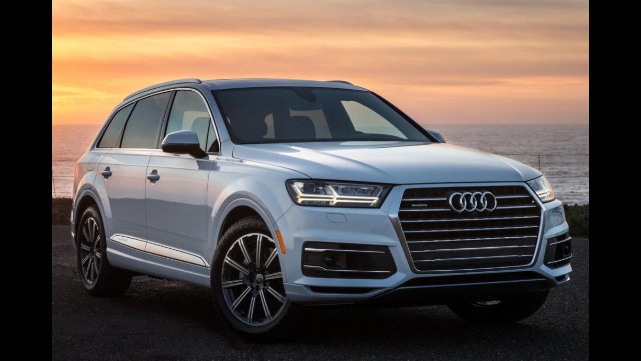 Acusada de infringir patentes, VW pode ter vendas de híbridos suspensas nos EUA
