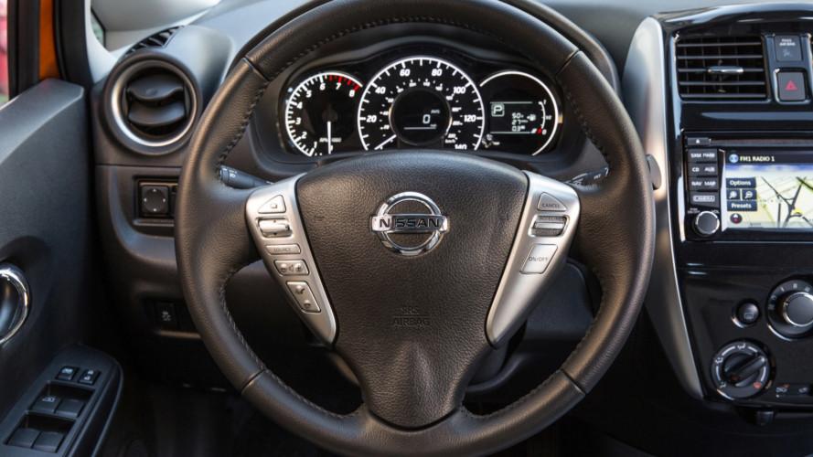 Nissan Note 2017: primo do March estreia novo visual nos EUA - veja fotos