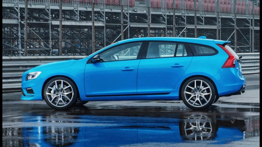 Volvo transforma Polestar de preparadora para marca de elétricos