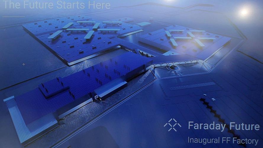 Faraday Future