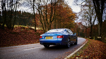 Essai Bentley Flying Spur V8 S