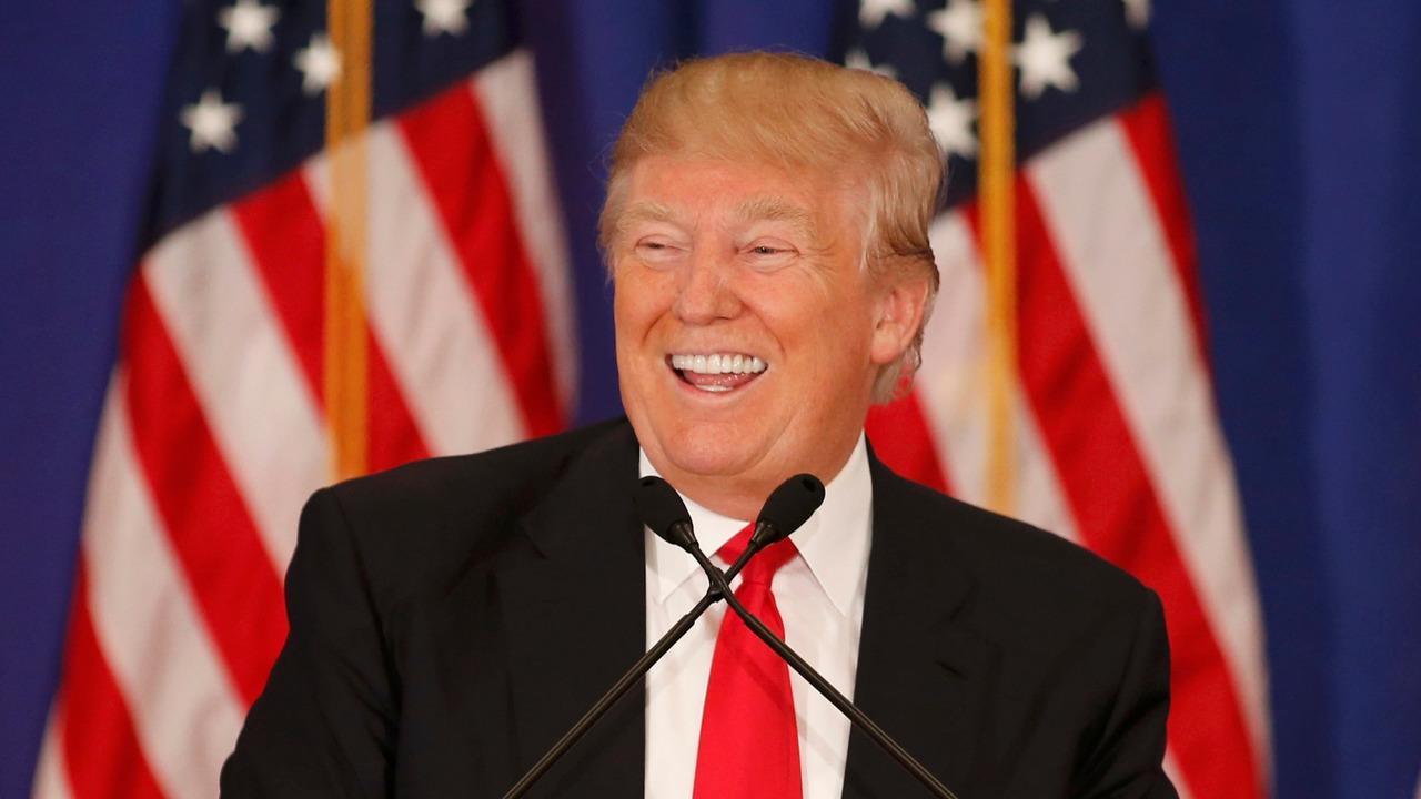 Sergio Marchionne vs Donald Trump