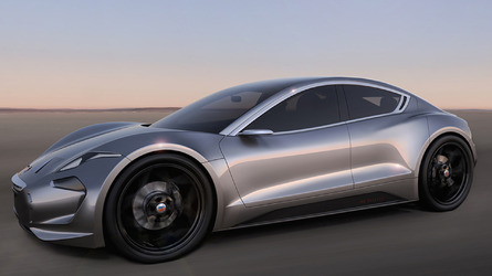 Fisker Confirms EMotion Launch In August With 400+ Mile Range
