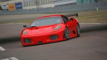 Ferrari F430 GT2