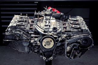 Porsche Engine Teardown is the Coolest Thing You'll See Today [video]