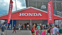 2016 Honda Indy Toronto - Honda World