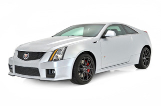 Cadillac Gets Frosty with Special Edition CTS Models