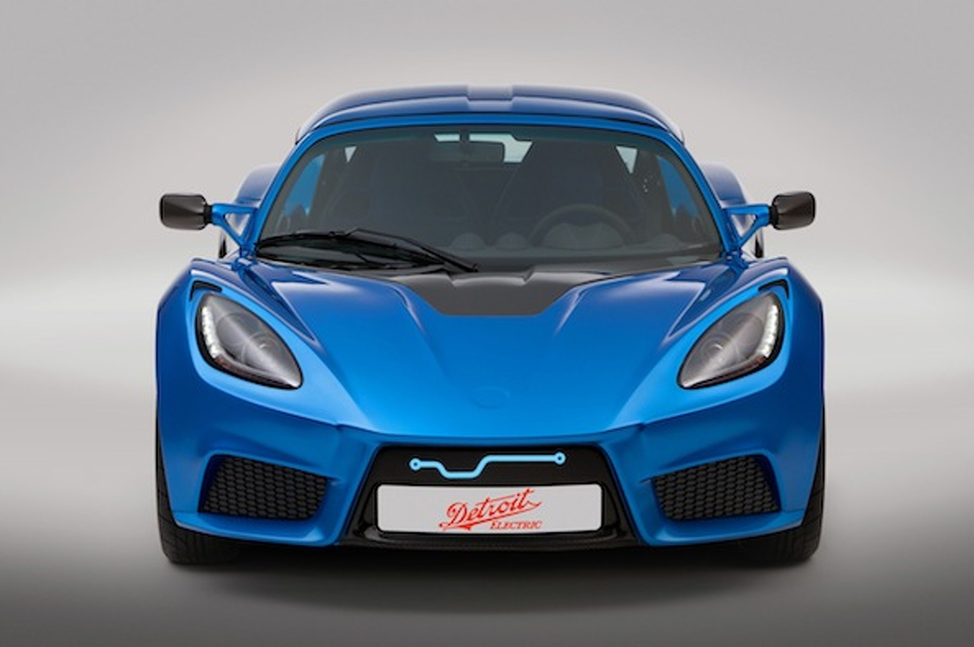 Detroit Electric Shifts Production of SP:01 Sportscar to Holland