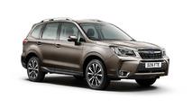 2016 Subaru Forester UK Spec