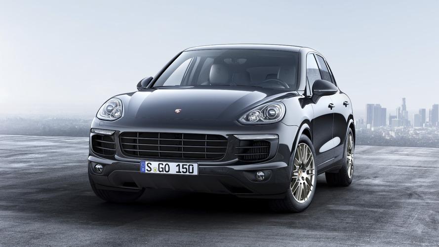 Porsche envisage d'abandonner le diesel