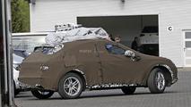 2018 Audi Q3 spy photos