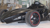 Valene Motors Black Mamba