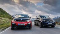 BMW i3 et i3s