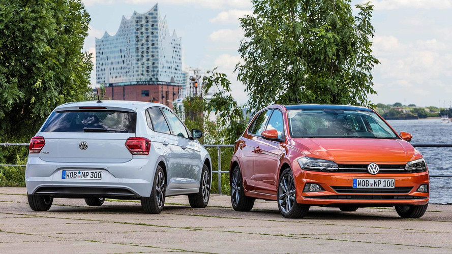 Volkswagen tempts Polo buyers with scrappage and insurance offers