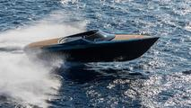 Aston Martin AM37 Speedboat