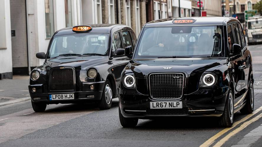 Dodgy meter slows rollout of new London Taxi
