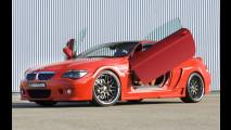 BMW M6 by Hamann