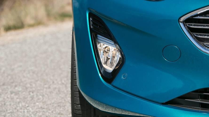 Ford Fiesta Titanium 5p