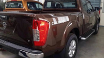 Nissan reportedly considering Navara Nismo