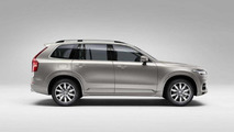 2015 Volvo XC90 leaked official image