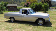 1971 Mercedes-Benz 220D pickup for sale