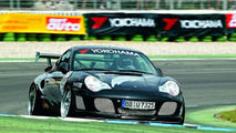 Gemballa 996, Tuner Grand Prix, Hockenheim, Germany, company photos, uploaded 24.02.2010