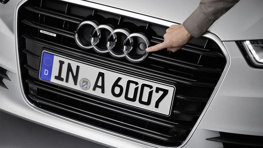 Audi to sponsor the 2011 Emmy Awards