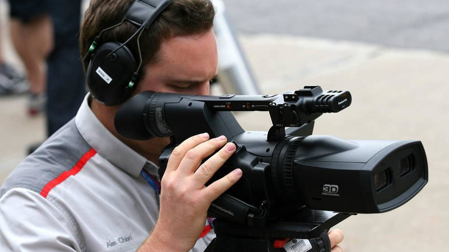 F1 must wait until 2012 for HD broadcasts