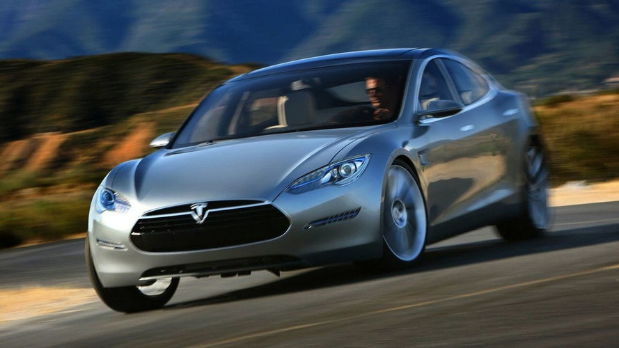 Tesla Model S production first details; West Coast plant location decided
