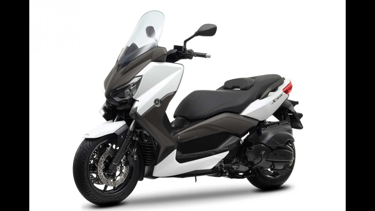 Segredo: Yamaha terá três novas motos no Salão Duas Rodas, incluindo a YBR 150 flex