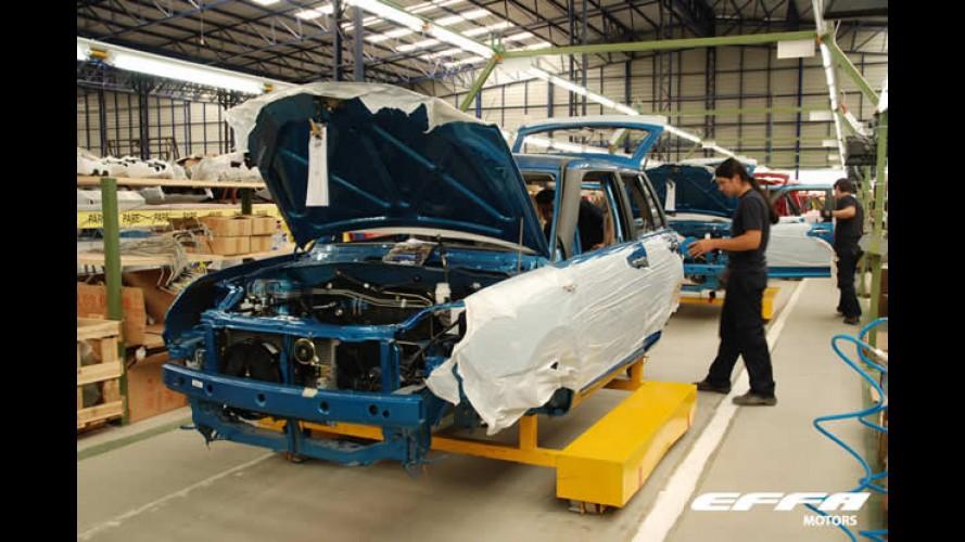 Guerra do IPI: Governo isenta Uruguai do aumento do IPI para importados