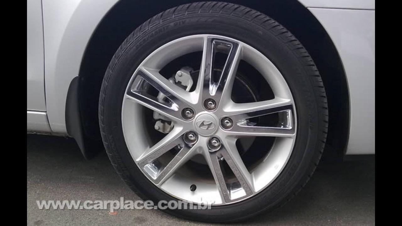 Chegou!! Andamos no Hyundai i30 - Veja fotos e detalhes do hatch que vai sacudir o mercado