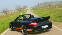 Cargraphic GT3 RSC