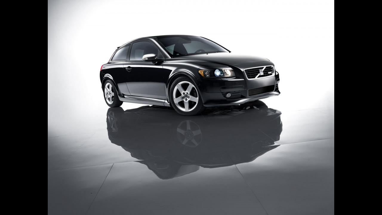 Volvo R-Design 2009