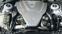 Mercedes-Benz S 400 CDI