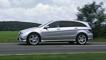 Mercedes R 63 AMG