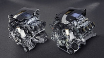 New Engines for the New Mercedes-Benz S-Class