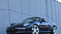 New Porsche Boxster from TechArt