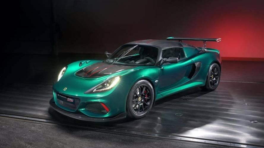 A Lotus új tulajdonosa máris riválist állítana a Ferrari és a Porsche modelljeinek