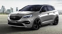 Opel Grandland X By Irmscher