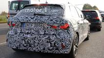 Audi A1 Spy Photos