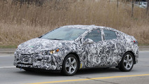 2016 Chevrolet Volt spy photo