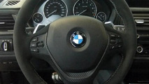 BMW 335i with M Performance parts